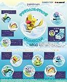 リーメント ポケモンテラリウムコレクション5 フルコンプ 6個入 食玩・ガム (ポケモン)