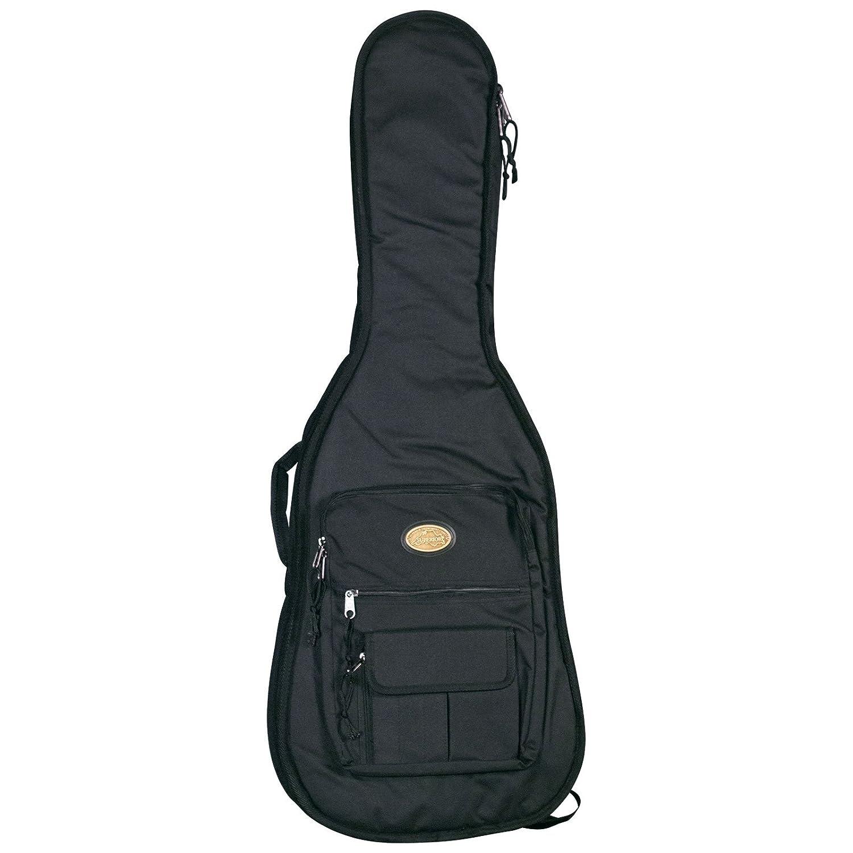 優れたc-266 Trailpak IIユニバーサルElectric Guitar Gig Bag   B003GLNTV2