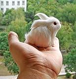 Little Rabbit Learning Resources Miniature Plush Stuffed Animal Toy