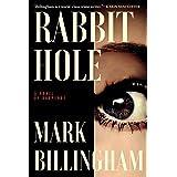 Rabbit Hole: A Novel of Suspense