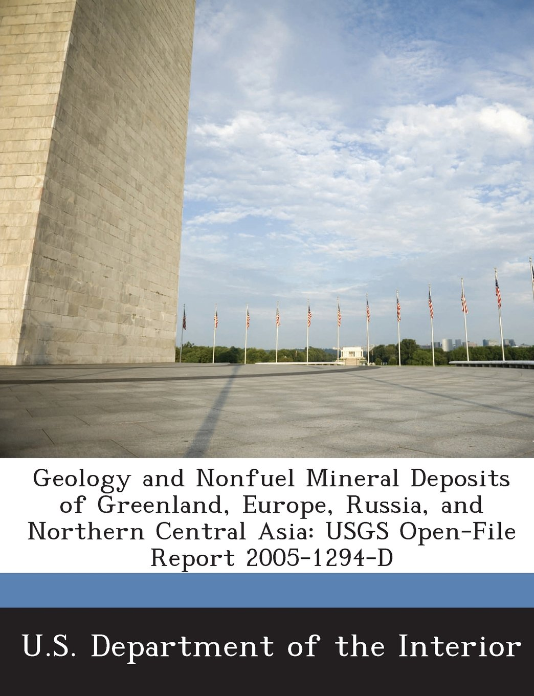 Geology and Nonfuel Mineral Deposits of Greenland, Europe, Russia, and Northern Central Asia: USGS Open-File Report 2005-1294-D pdf