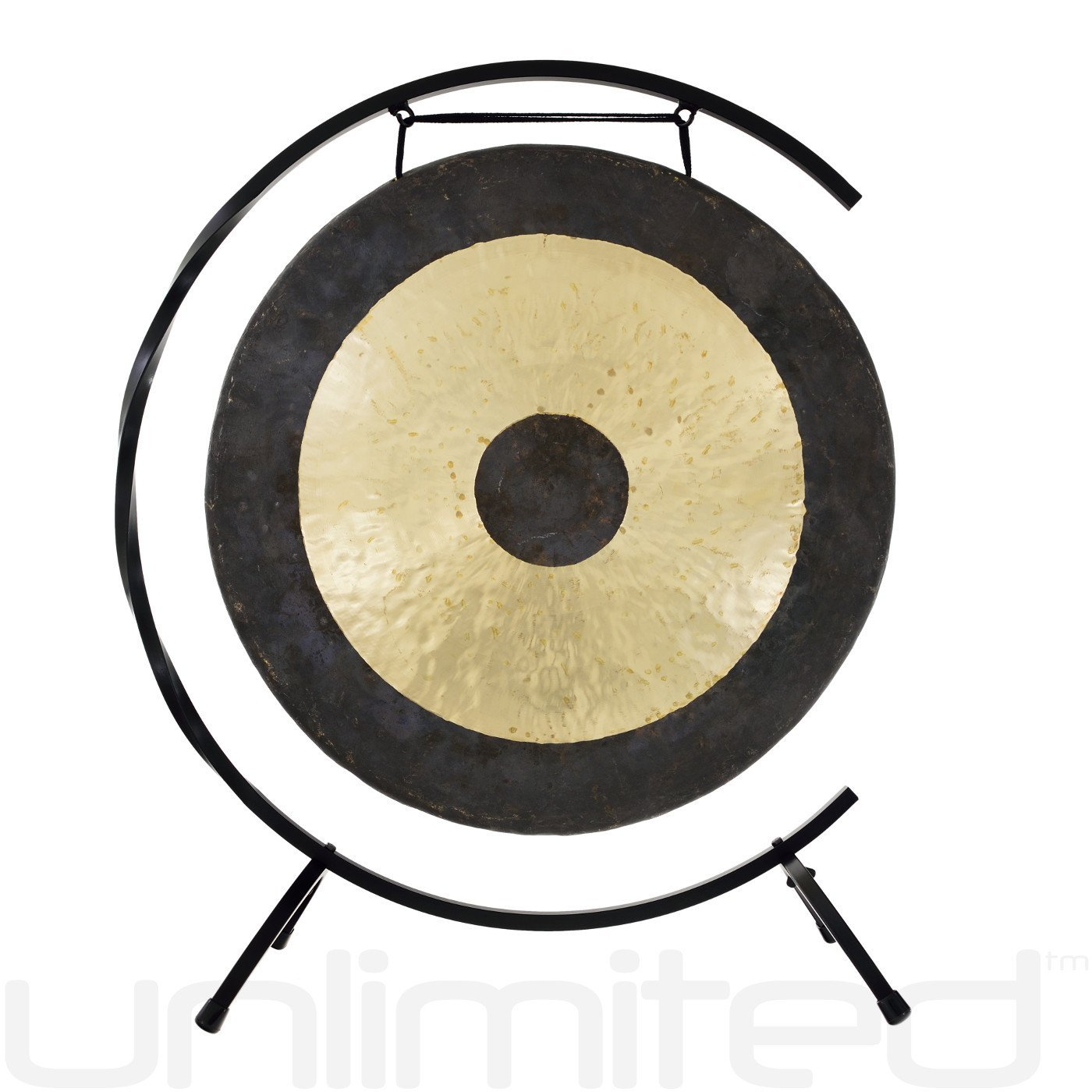 30'' to 32'' Chinese Gongs on the Paiste Floor Stand