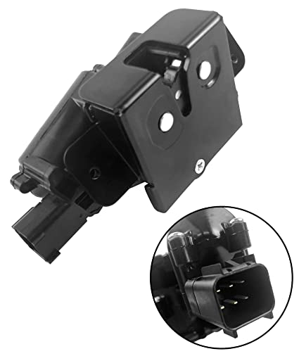 Amazon Com Exerock 13501872 13503467 13581405 931 107 Rear Power