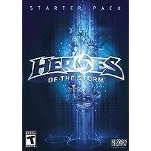 Heroes of the Storm: Starter Pack - PC/Mac [Digital Code]