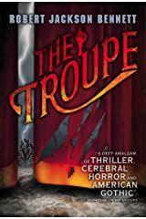 The Troupe Kindle Edition