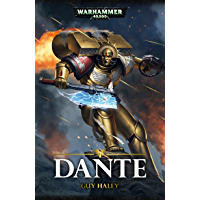 Dante (Blood Angels) (French Edition)