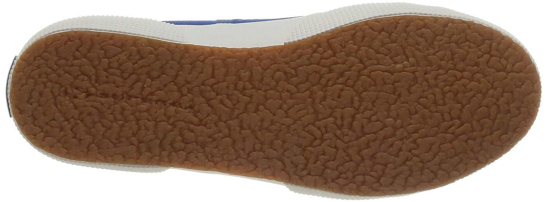 Superga Unisex-Erwachsene 2750 Cotu Classic Low-Top Low-Top Low-Top rot 38 EU  6a93c4