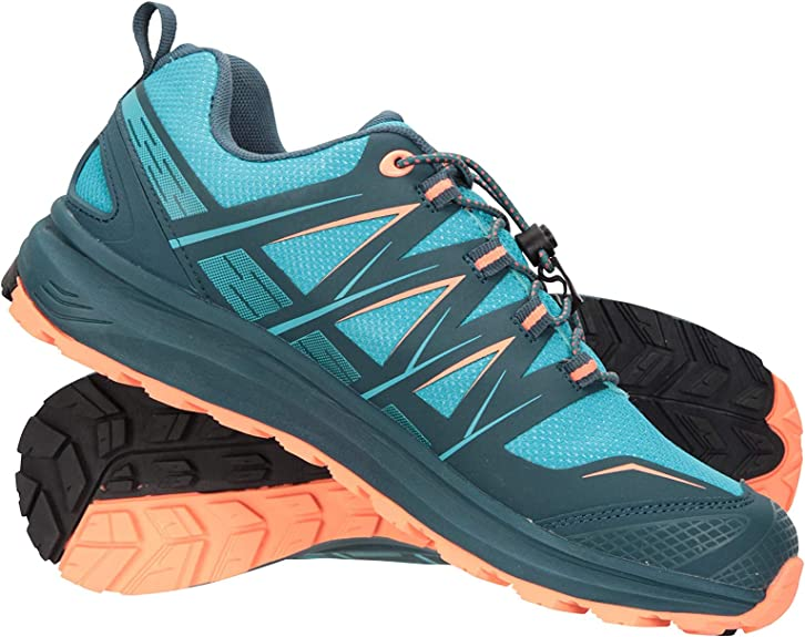 ladies lightweight waterproof walking shoes