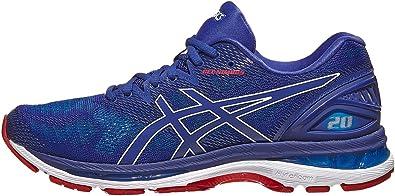 Ir a caminar mostrador Cesta  Amazon.com: Asics Gel-Nimbus 20 – Hombres de running Shoe: MainApps: Shoes