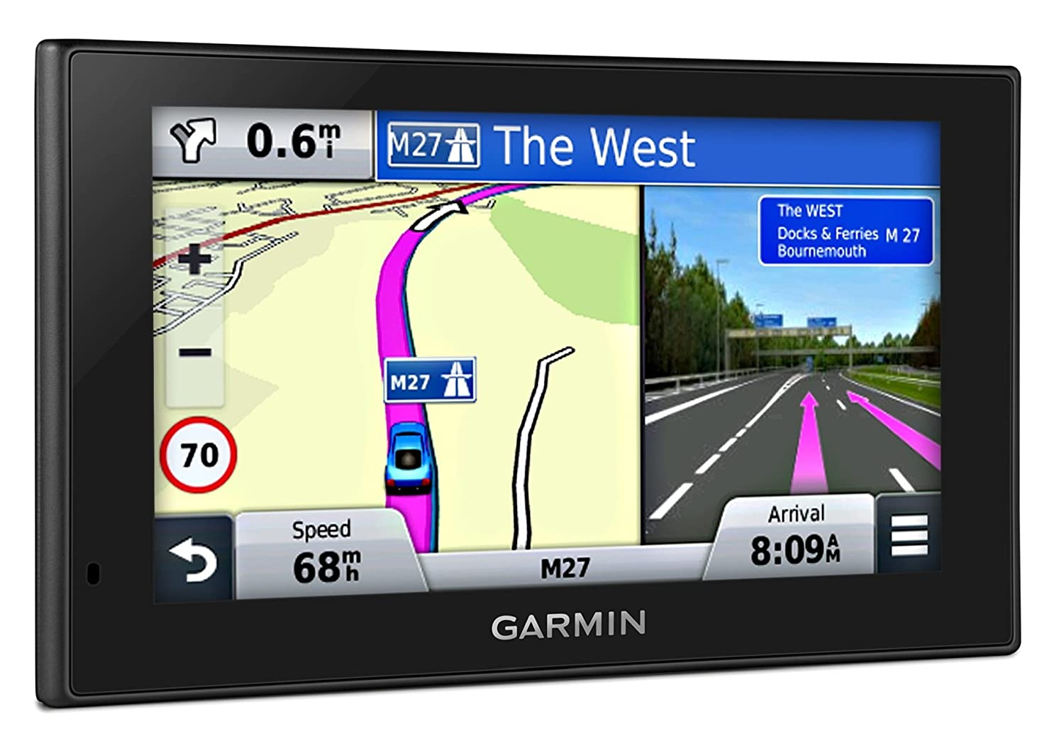 Garmin nuvi 2599lmt d best price