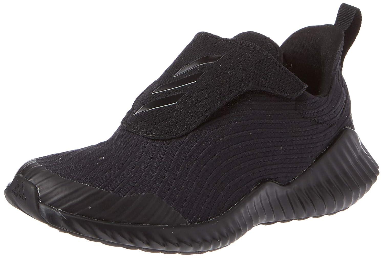 Adidas Unisex Fortarun Ac K Cblack