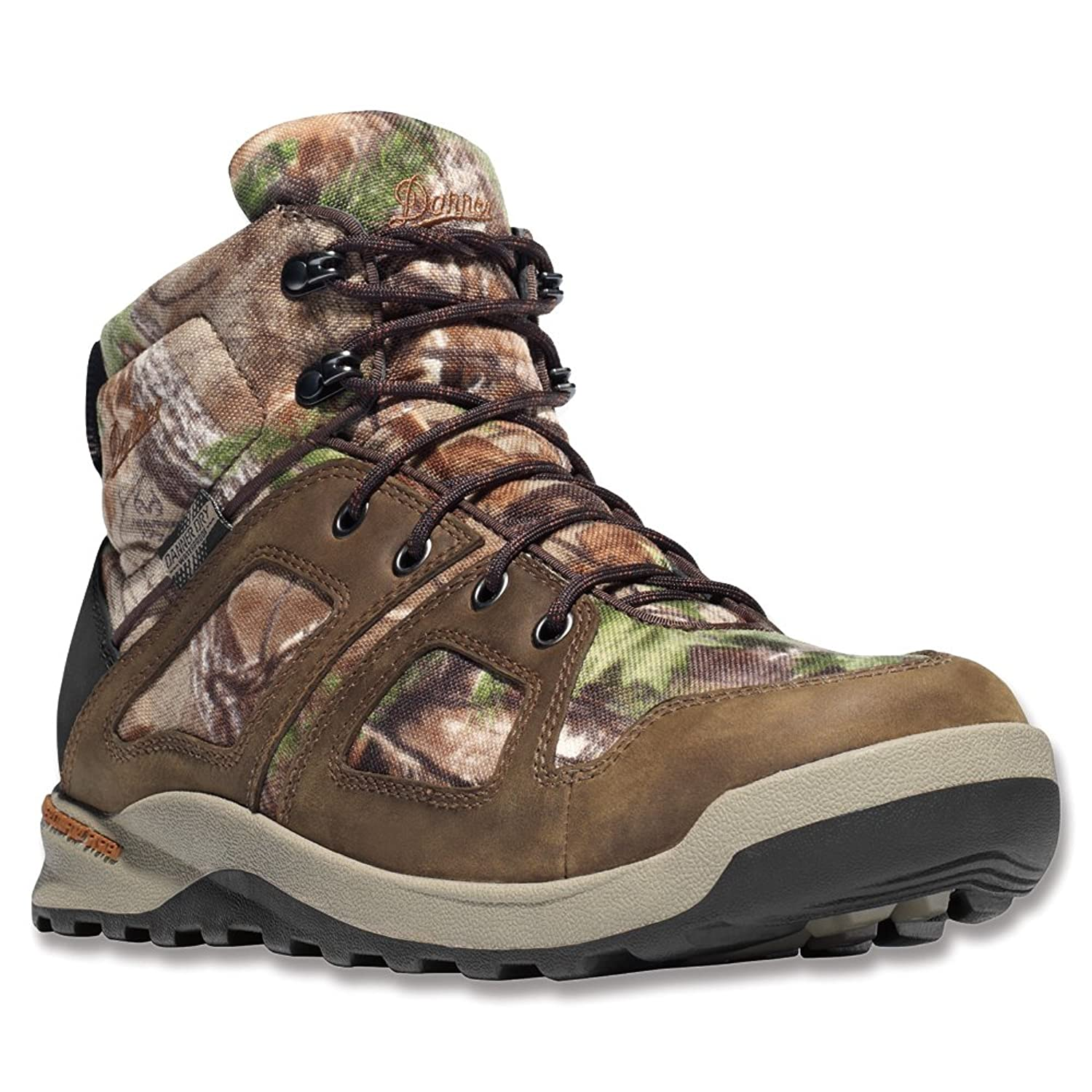 48061 Danner Men's Steadfast Hunting Boots - Realtree Xtra