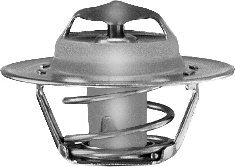 Engine Coolant Thermostat-Premium Thermostat Stant 45356