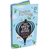 English Tea Shop English Tea Shop Traveller Pack Blue 8 Sachets, 8 Pieces