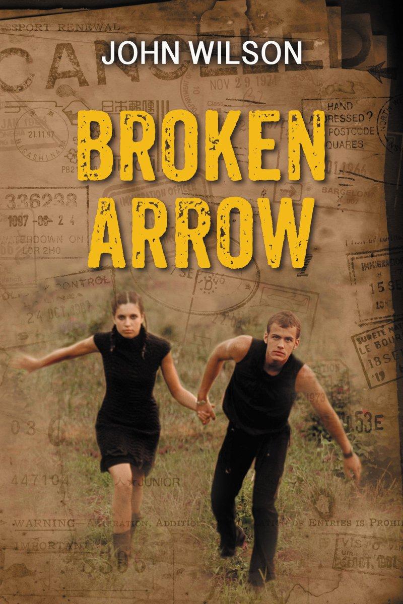 Broken Arrow (The Seven Sequels) ebook