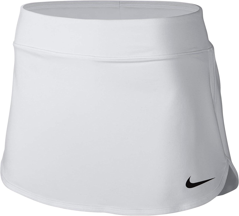 Nike Pure, Falda de Tenis para Mujer: Amazon.es: Zapatos y ...