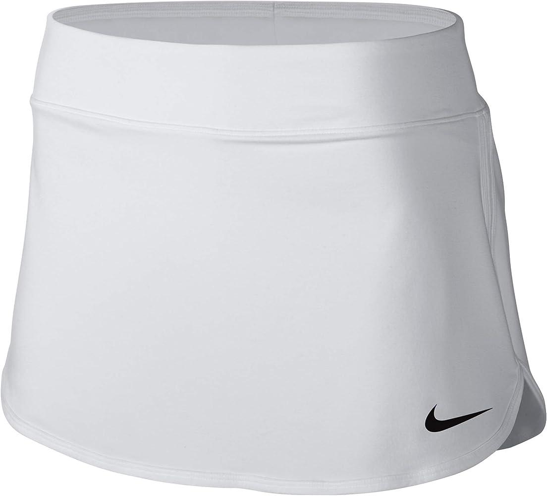 Nike Womens Court Pure Tennis Skirt