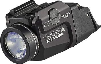 Streamlight TLR-3 Rail Mount Tactical Flashlight