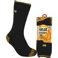 Heat Holders Men's Warm Winter Thermal WRK Work Boot Socks