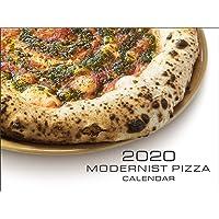 Image for 2020 Modernist Pizza Calendar
