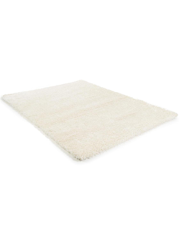 Benuta Shaggy Hochflor Teppich Sophie Grau 120x170 120x170 120x170 cm   Langflor Teppich für Schlafzimmer und Wohnzimmer B00JURRL1K Teppiche af7951