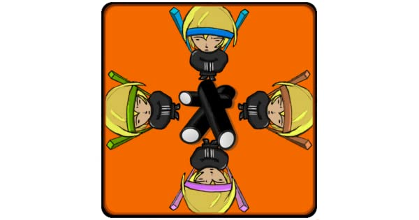 Ninja Fast Candy: Amazon.es: Appstore para Android