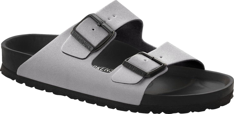 Birkenstock Arizona - Sandalias de Vestir Para Hombre 42 EU gris