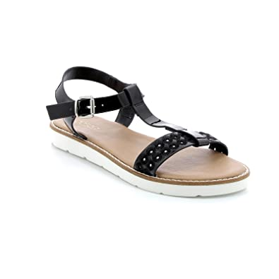 Sandali ukShoesamp; Bassi Bags amp;scarpe DonnaAmazon co ObselScarpe j5L4R3Aq