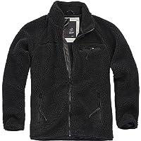 Brandit Brandit Teddyfleece Jacket heren Teddyfleece jas