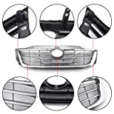 Artudatech Front Grille Grill Replacement For
