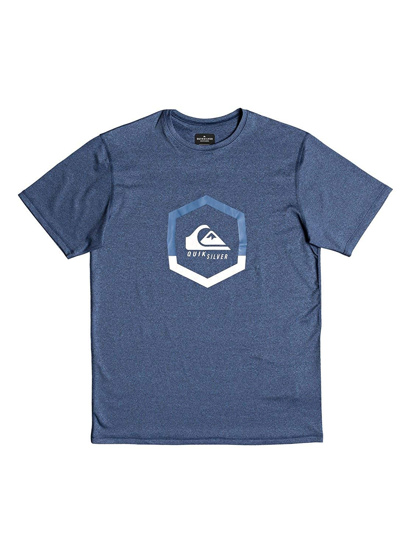 Quiksilver Mens Razors Surf Shirt