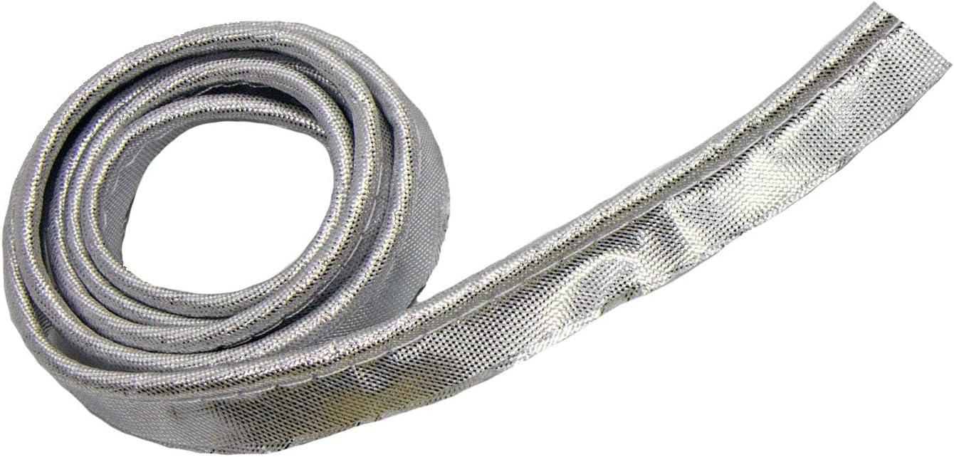 Metallic Silver 5 Yards Satin Piping Binding Tape 1//2 Wide