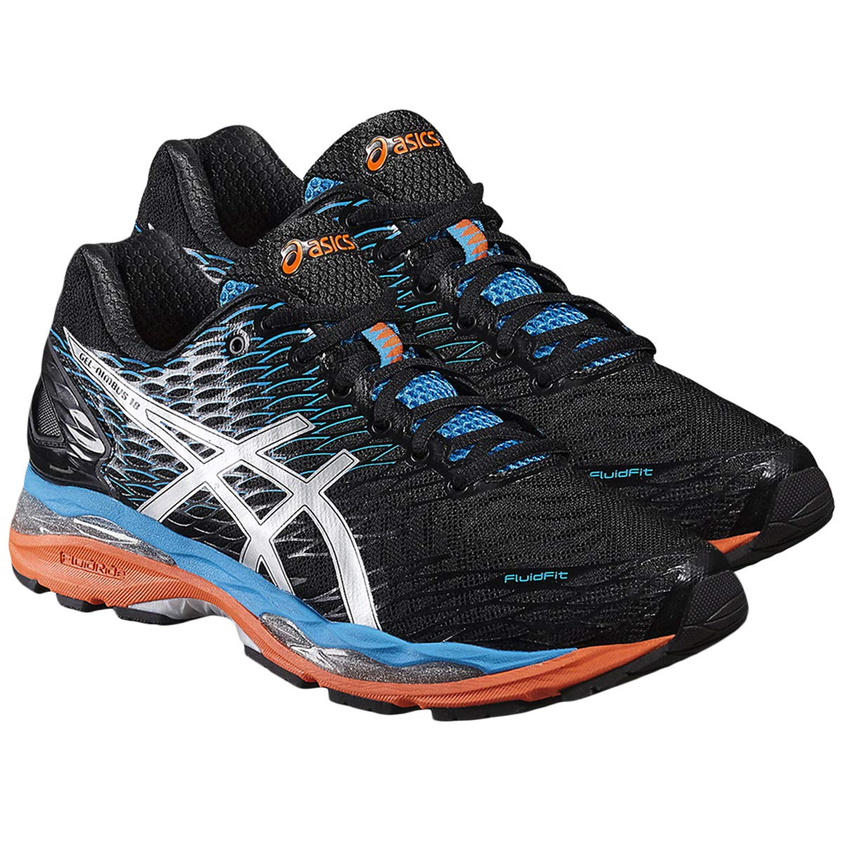 Asics Multi Color Running Shoe For Men price in UAE Amazon  Amazon