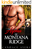 ALPHA OF MONTANA RIDGE