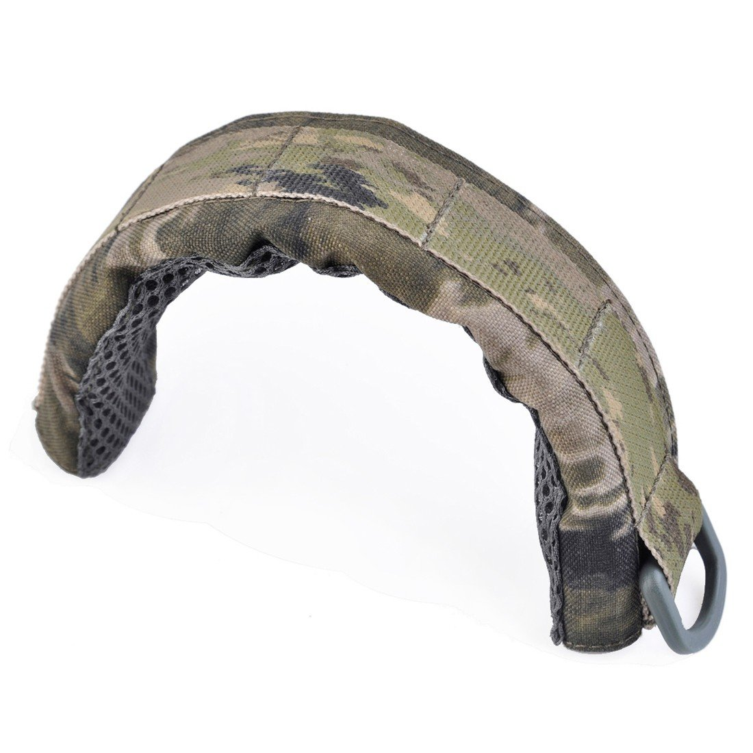 OPSMEN Headband Advanced Modular Headset Cover Fit For All General Tactical Earmuffs Accessories Upgrade Bags Case A-TACS IX by OPSMEN