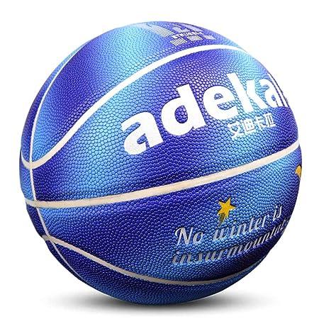 Baloncesto Nocturno, Noctilucent Ball con Fluorescente Vejiga ...