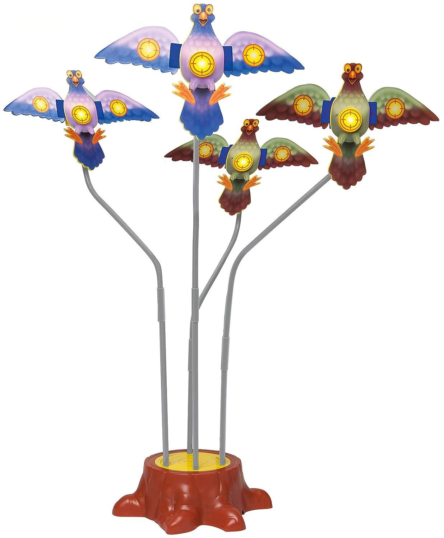 Splash Toys 56106 Giallo Colore Set di 4 piccioni