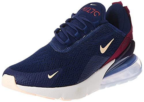 Nike W Air Max 270, Scarpe da Atletica Leggera Donna: Amazon