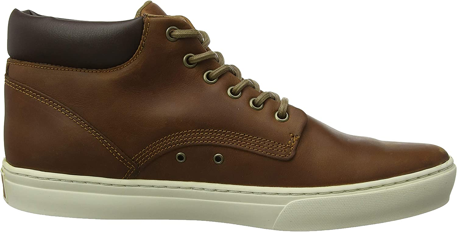 Baskets Homme Timberland Adventure 2.0 Cupsole Chukka