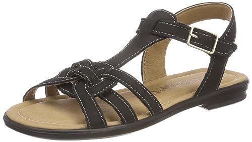 Birte, Womens Heels Sandals Ricosta