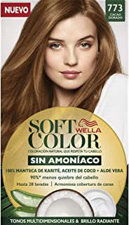 Soft Color Tinte No. 773, color Cocoa Dorado