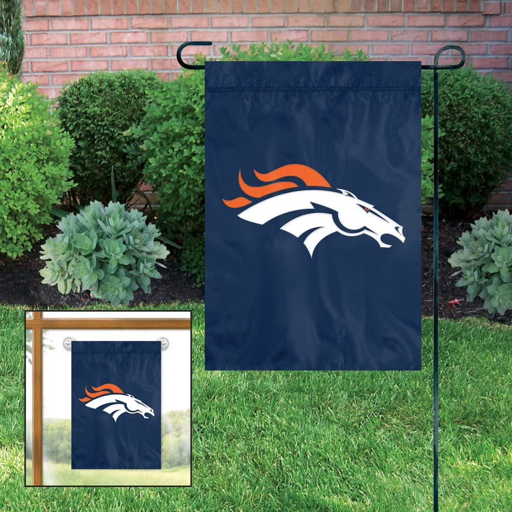 Party Animal Officially Licensed NFL Garden Flags