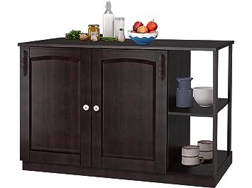 Loft24 Salute Küchenschrank Küchenunterschrank Anrichte Küche ...
