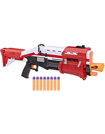 Amazon com: Blasters & Foam Play: Toys & Games