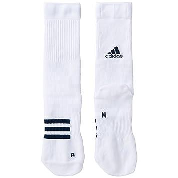 adidas Tennis ID Crew - Calcetines para Hombre, 1 par, Hombre, Tennis ID Crew 1P, White/Collegiate Navy, 43-45: Amazon.es: Deportes y aire libre