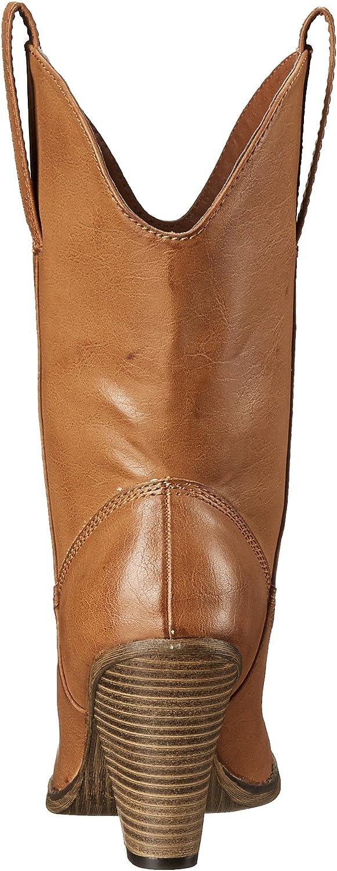 MIA 2 Womens Lucyy Western Boot