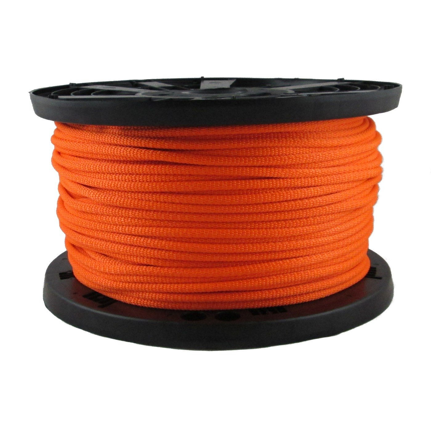 "1/4"" X 500 Ft Orange Rope"