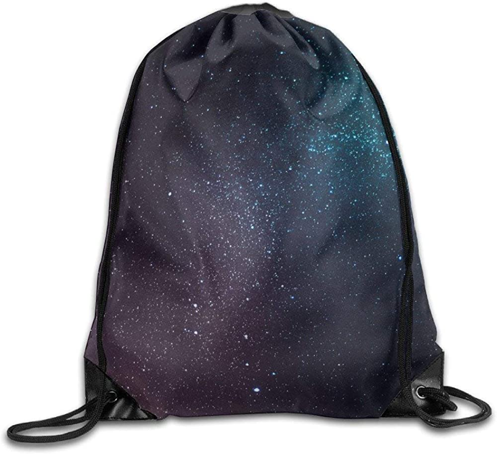 Star Basic 100/% Polyester Drawstring Backpack Easy To Open Secure Training Gymsack 16x14 Inch For Teen