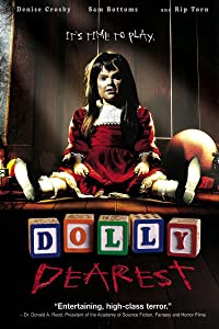 Amazon.com: Dolly Dearest: Denise Crosby, Sam Bottoms ...