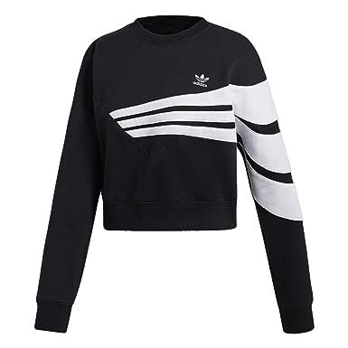 fcc820ee1cd60 adidas Originals Women's Originals Sweater